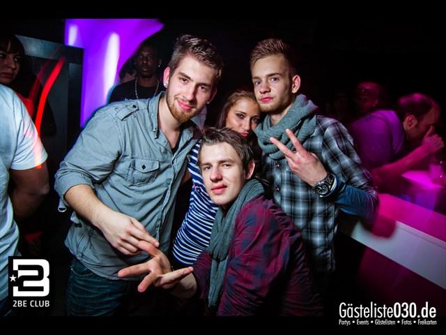 https://www.gaesteliste030.de/Partyfoto #75 2BE Club Berlin vom 24.11.2012