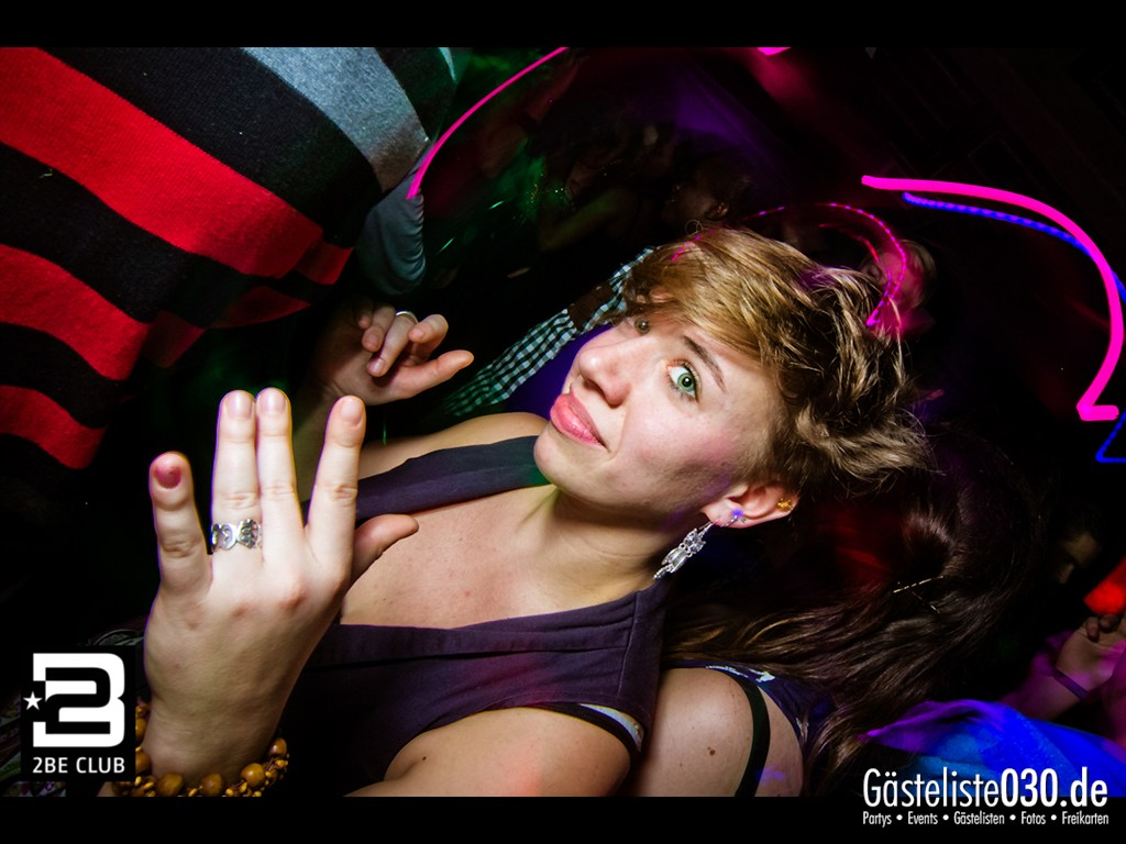Partyfoto #49 2BE Club 24.11.2012 I Love My Place 2Be