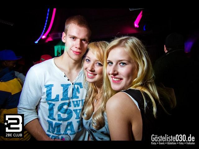 https://www.gaesteliste030.de/Partyfoto #1 2BE Club Berlin vom 24.11.2012