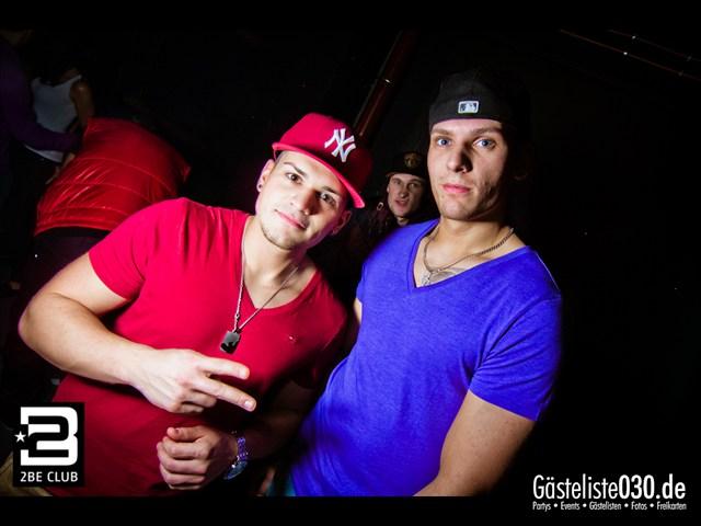 https://www.gaesteliste030.de/Partyfoto #79 2BE Club Berlin vom 24.11.2012