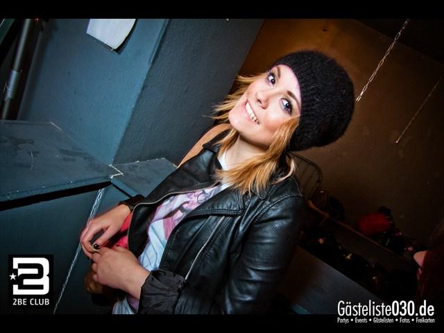 https://www.gaesteliste030.de/Partyfoto #2 2BE Club Berlin vom 24.11.2012