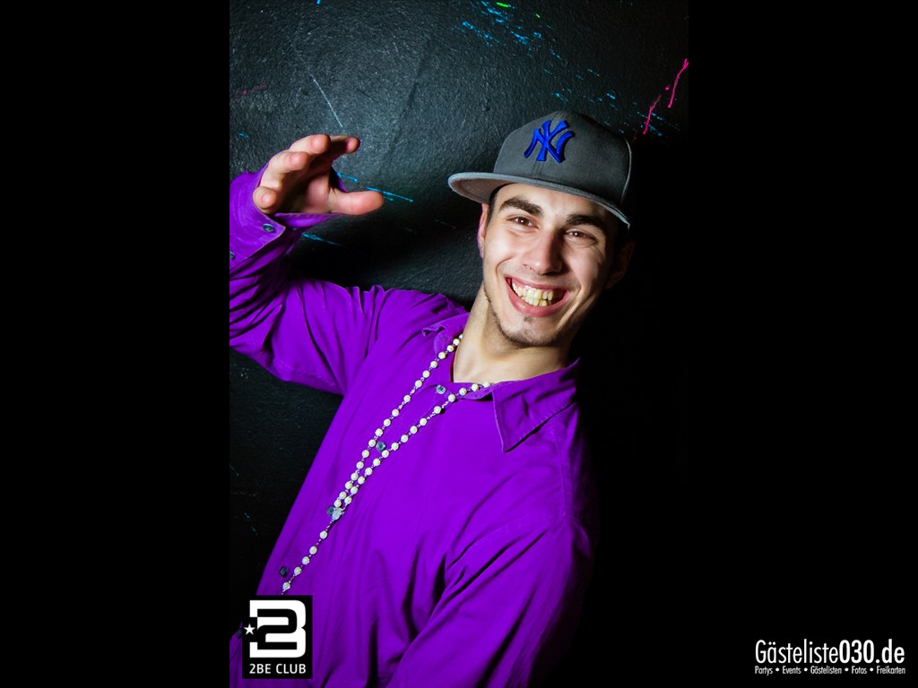 Partyfoto #50 2BE Club 24.11.2012 I Love My Place 2Be