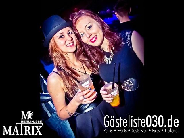 https://www.gaesteliste030.de/Partyfoto #66 Matrix Berlin vom 26.12.2012