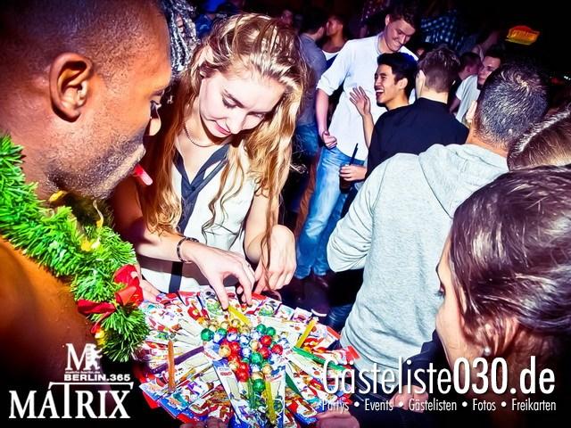 https://www.gaesteliste030.de/Partyfoto #71 Matrix Berlin vom 26.12.2012
