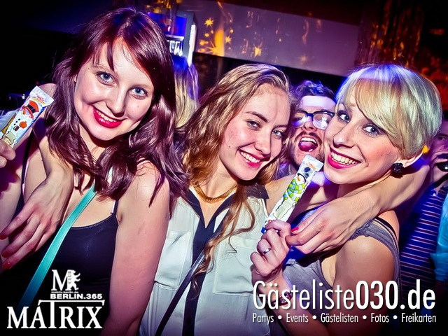 https://www.gaesteliste030.de/Partyfoto #73 Matrix Berlin vom 26.12.2012