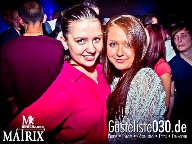 https://www.gaesteliste030.de/Partyfoto #77 Matrix Berlin vom 26.12.2012