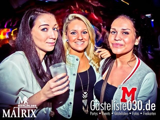 https://www.gaesteliste030.de/Partyfoto #70 Matrix Berlin vom 26.12.2012