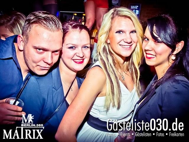 https://www.gaesteliste030.de/Partyfoto #98 Matrix Berlin vom 26.12.2012