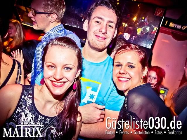 https://www.gaesteliste030.de/Partyfoto #14 Matrix Berlin vom 26.12.2012
