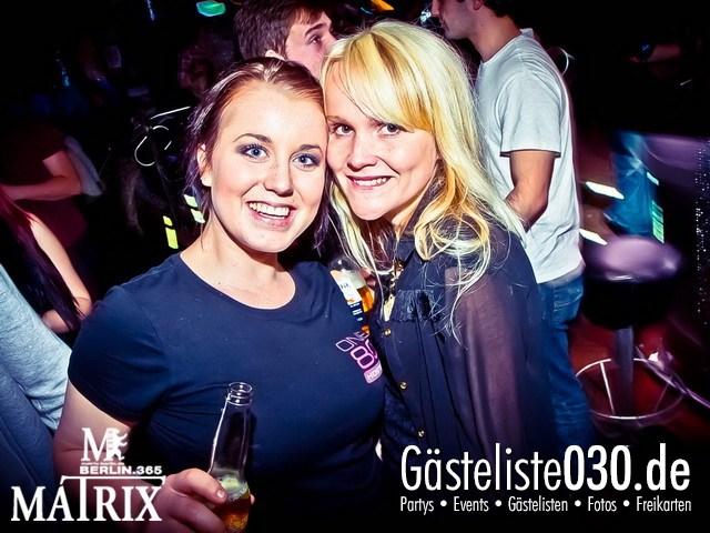 https://www.gaesteliste030.de/Partyfoto #113 Matrix Berlin vom 26.12.2012