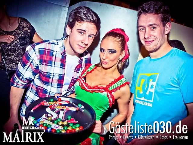 https://www.gaesteliste030.de/Partyfoto #101 Matrix Berlin vom 26.12.2012