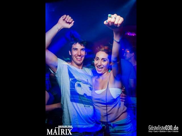 https://www.gaesteliste030.de/Partyfoto #59 Matrix Berlin vom 19.06.2013
