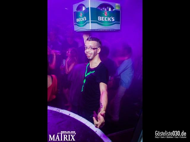 https://www.gaesteliste030.de/Partyfoto #132 Matrix Berlin vom 19.06.2013