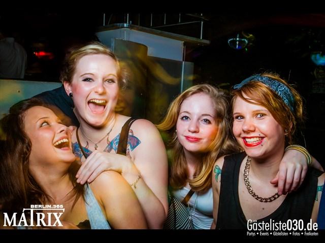 https://www.gaesteliste030.de/Partyfoto #108 Matrix Berlin vom 19.06.2013
