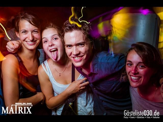 https://www.gaesteliste030.de/Partyfoto #23 Matrix Berlin vom 19.06.2013
