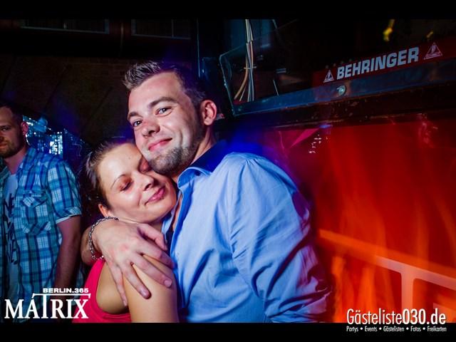 https://www.gaesteliste030.de/Partyfoto #118 Matrix Berlin vom 19.06.2013
