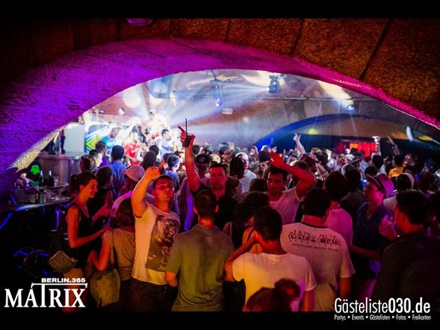https://www.gaesteliste030.de/Partyfoto #79 Matrix Berlin vom 19.06.2013