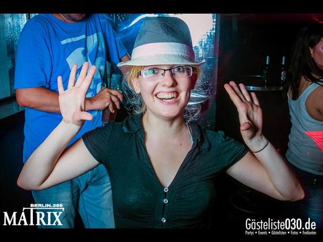 https://www.gaesteliste030.de/Partyfoto #73 Matrix Berlin vom 19.06.2013