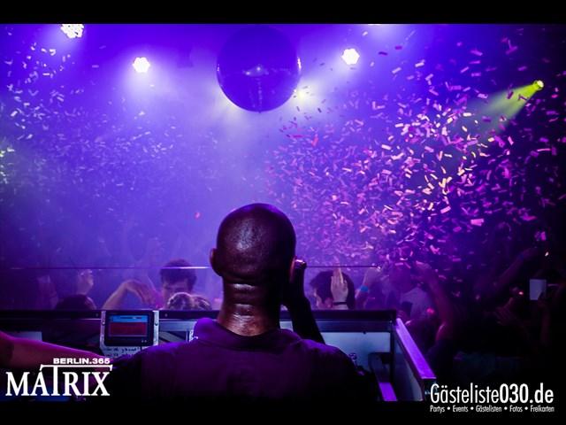 https://www.gaesteliste030.de/Partyfoto #56 Matrix Berlin vom 19.06.2013