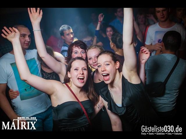 https://www.gaesteliste030.de/Partyfoto #101 Matrix Berlin vom 19.06.2013