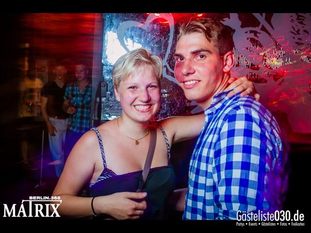 https://www.gaesteliste030.de/Partyfoto #123 Matrix Berlin vom 19.06.2013