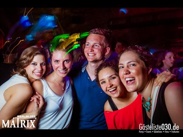 https://www.gaesteliste030.de/Partyfoto #102 Matrix Berlin vom 19.06.2013