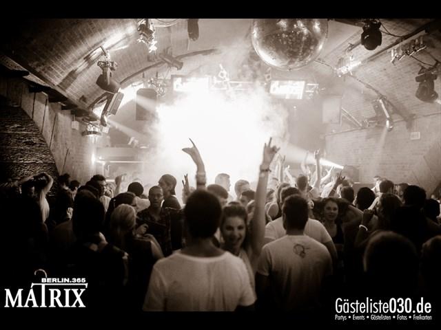 https://www.gaesteliste030.de/Partyfoto #5 Matrix Berlin vom 19.06.2013