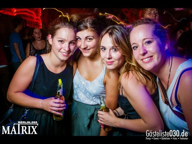 https://www.gaesteliste030.de/Partyfoto #17 Matrix Berlin vom 19.06.2013