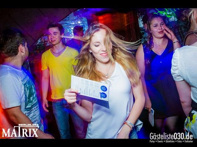 https://www.gaesteliste030.de/Partyfoto #4 Matrix Berlin vom 19.06.2013