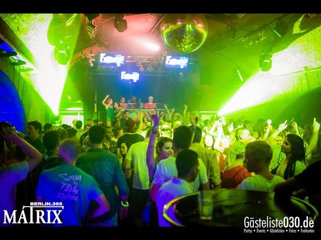 https://www.gaesteliste030.de/Partyfoto #93 Matrix Berlin vom 19.06.2013
