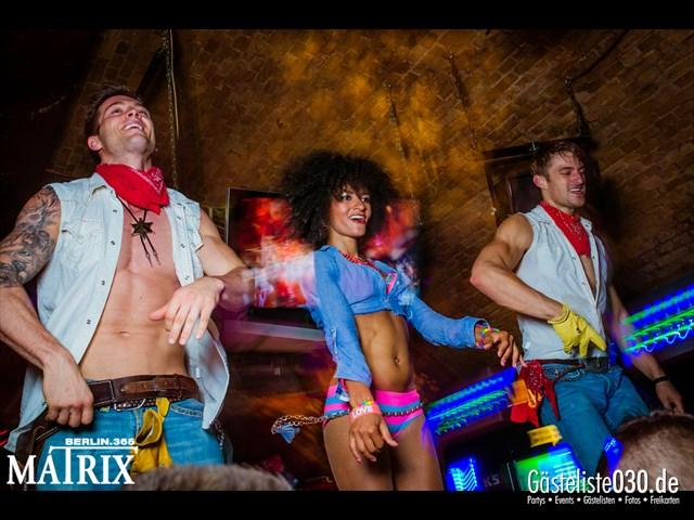 https://www.gaesteliste030.de/Partyfoto #12 Matrix Berlin vom 19.06.2013