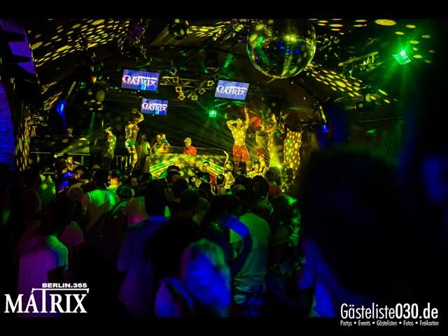https://www.gaesteliste030.de/Partyfoto #85 Matrix Berlin vom 19.06.2013