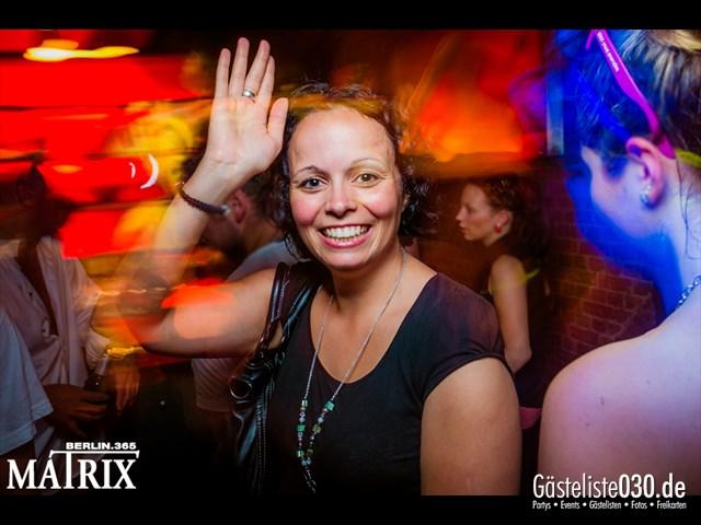 https://www.gaesteliste030.de/Partyfoto #154 Matrix Berlin vom 19.06.2013