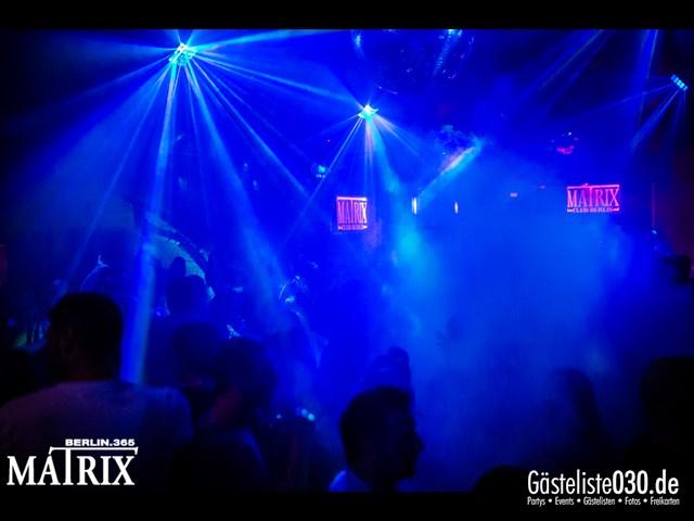 https://www.gaesteliste030.de/Partyfoto #75 Matrix Berlin vom 19.06.2013