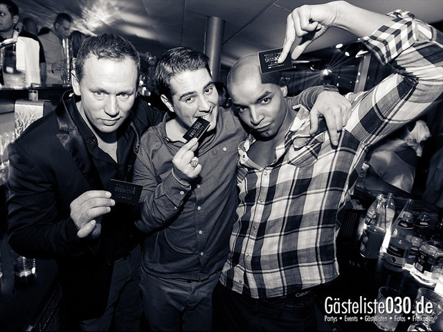 https://www.gaesteliste030.de/Partyfoto #9 40seconds Berlin vom 01.02.2013