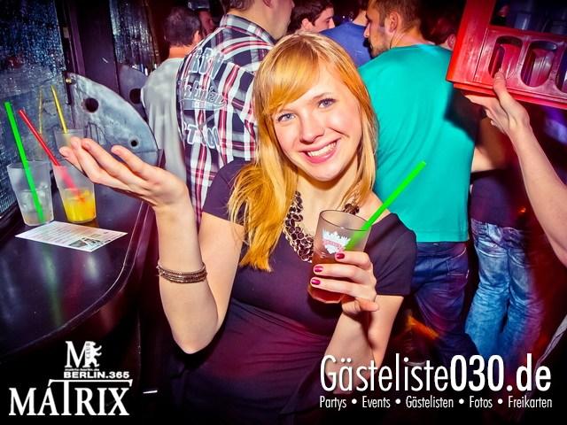 https://www.gaesteliste030.de/Partyfoto #72 Matrix Berlin vom 13.02.2013