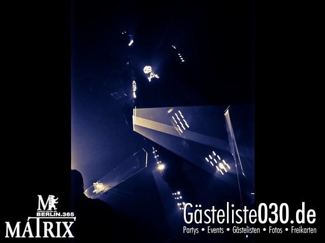 https://www.gaesteliste030.de/Partyfoto #107 Matrix Berlin vom 13.02.2013