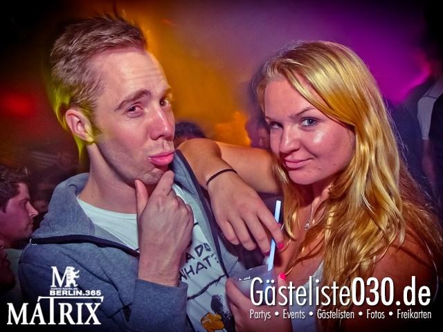 https://www.gaesteliste030.de/Partyfoto #52 Matrix Berlin vom 13.02.2013