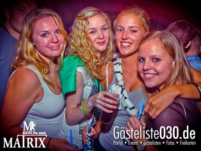 https://www.gaesteliste030.de/Partyfoto #101 Matrix Berlin vom 13.02.2013