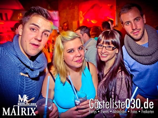 https://www.gaesteliste030.de/Partyfoto #19 Matrix Berlin vom 13.02.2013