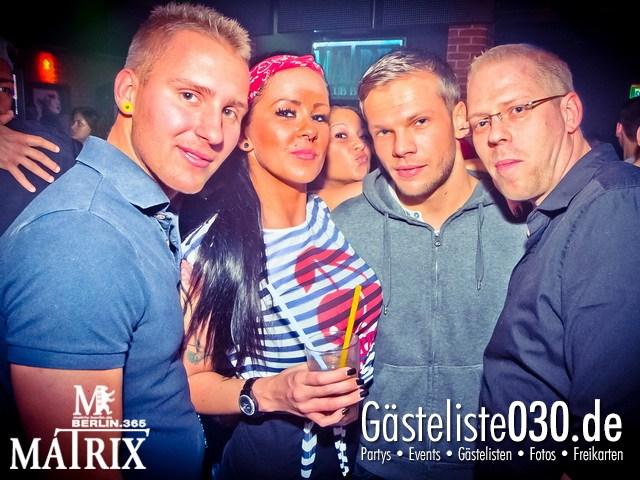 https://www.gaesteliste030.de/Partyfoto #104 Matrix Berlin vom 13.02.2013