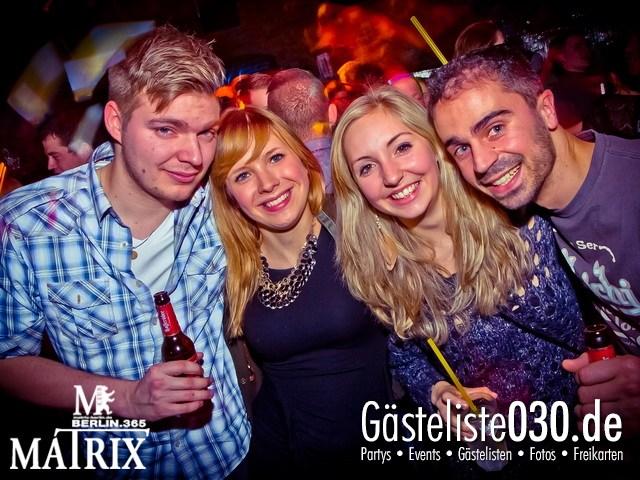 https://www.gaesteliste030.de/Partyfoto #10 Matrix Berlin vom 13.02.2013