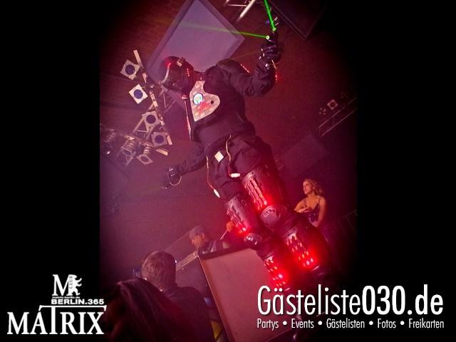 https://www.gaesteliste030.de/Partyfoto #70 Matrix Berlin vom 13.02.2013