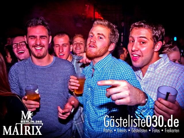 https://www.gaesteliste030.de/Partyfoto #132 Matrix Berlin vom 13.02.2013