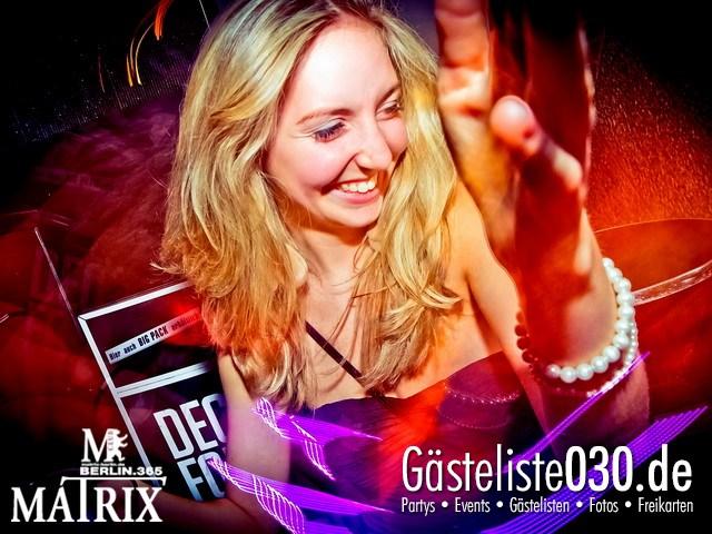 https://www.gaesteliste030.de/Partyfoto #1 Matrix Berlin vom 13.02.2013