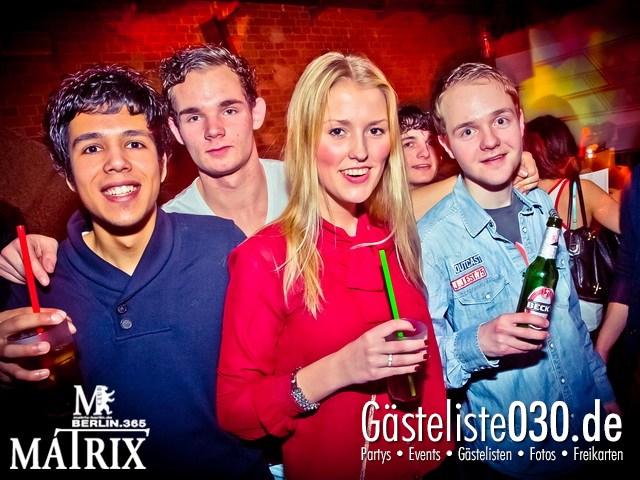 https://www.gaesteliste030.de/Partyfoto #84 Matrix Berlin vom 13.02.2013
