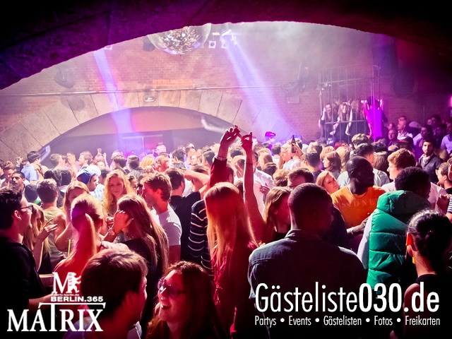 https://www.gaesteliste030.de/Partyfoto #33 Matrix Berlin vom 13.02.2013