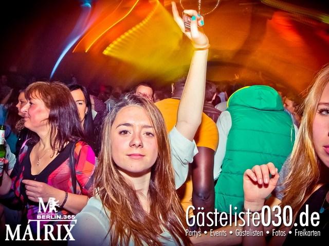 https://www.gaesteliste030.de/Partyfoto #129 Matrix Berlin vom 13.02.2013