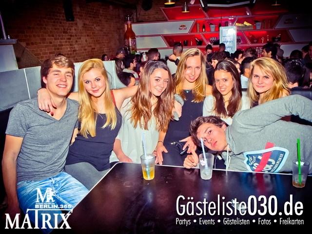 https://www.gaesteliste030.de/Partyfoto #80 Matrix Berlin vom 13.02.2013