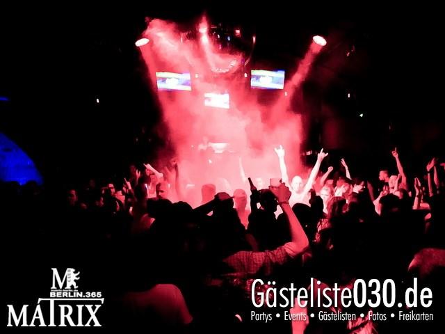 https://www.gaesteliste030.de/Partyfoto #12 Matrix Berlin vom 26.04.2013